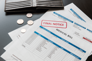Discharge Medical Bills in Bankruptcy