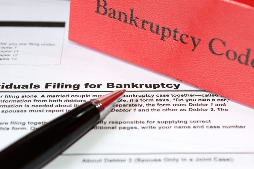 Ultimate Guide to Chapter 13 Bankruptcy