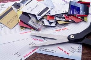 Credit Card Bankruptcies