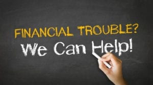 Debt Settlement Programs
