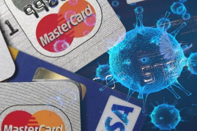 (COVID-19) credit cards?