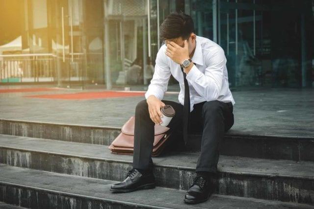 Job Loss and Bankruptcy