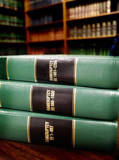 Dayton Ohio Bankruptcy Law Chapter 13