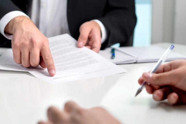 How to hire a bankruptcy attorney