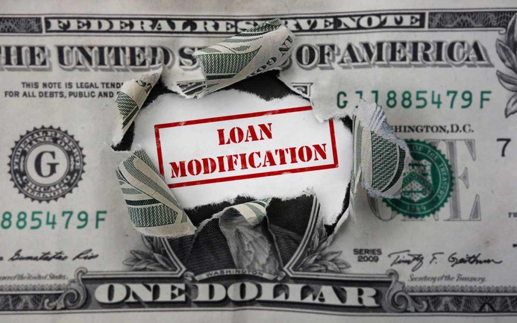 Chapter 13 Loan Modification