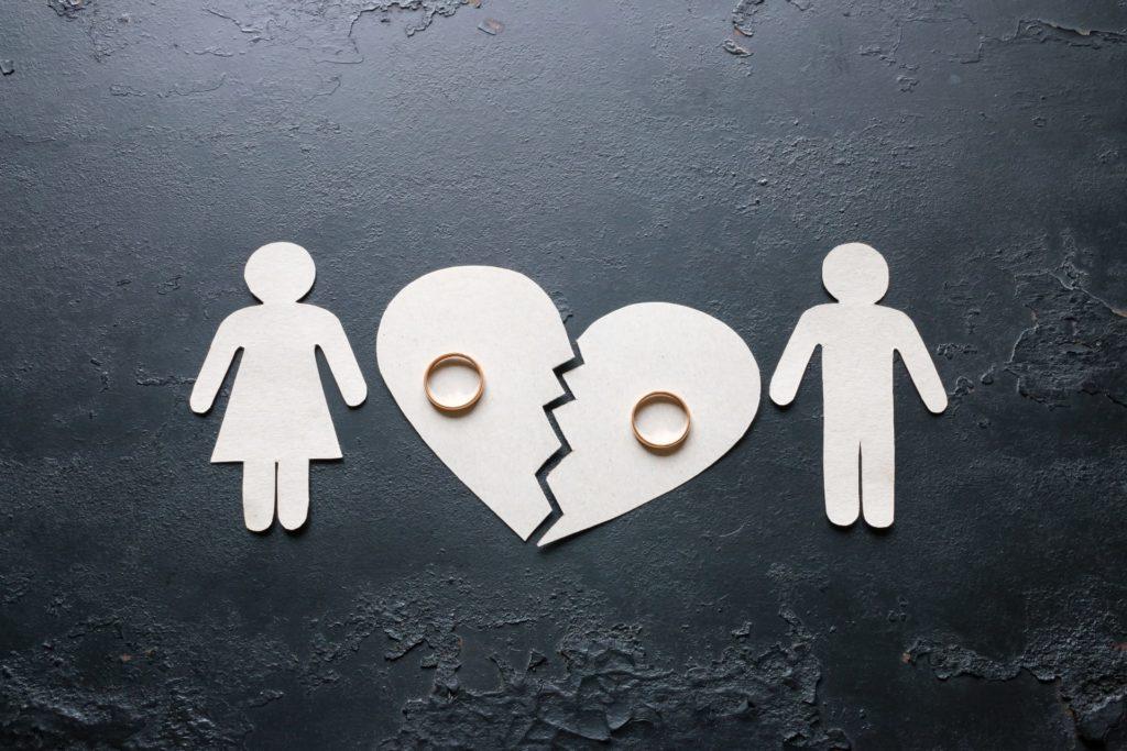 Divorce Chapter 7 vs 13