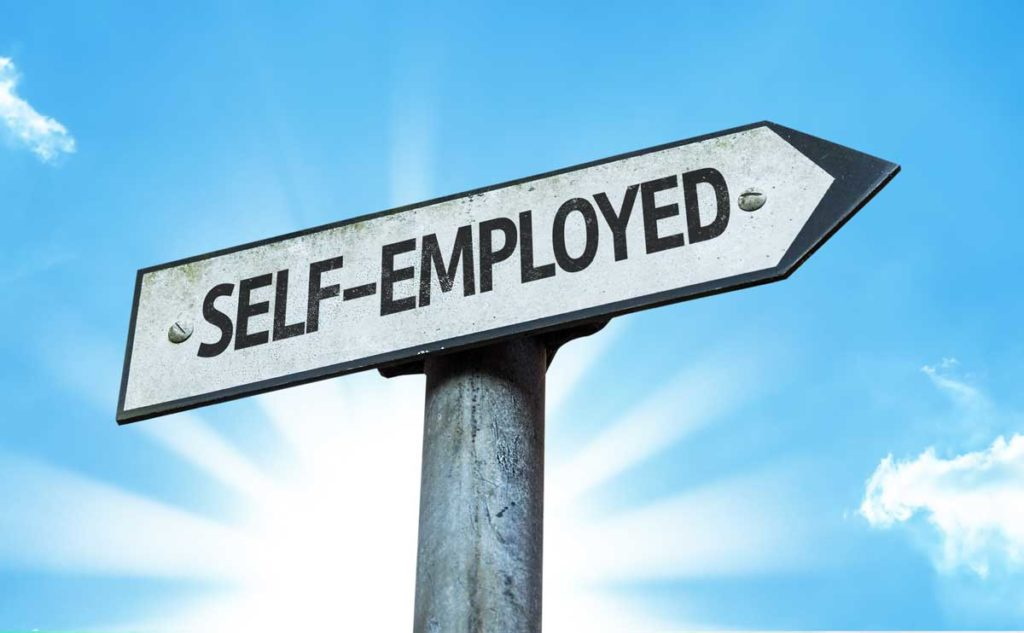 Self Employed Bankruptcy