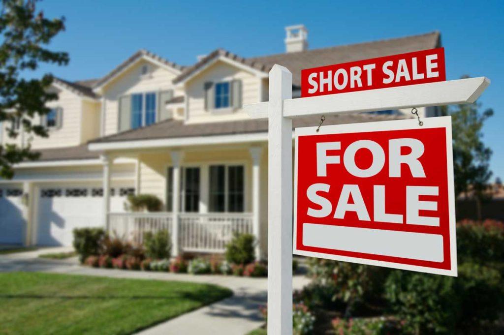 Short Sale vs Bankruptcy